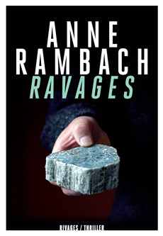 Ravages Anne Rambach